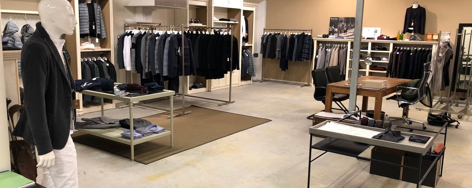 Showroom Moving Fashion